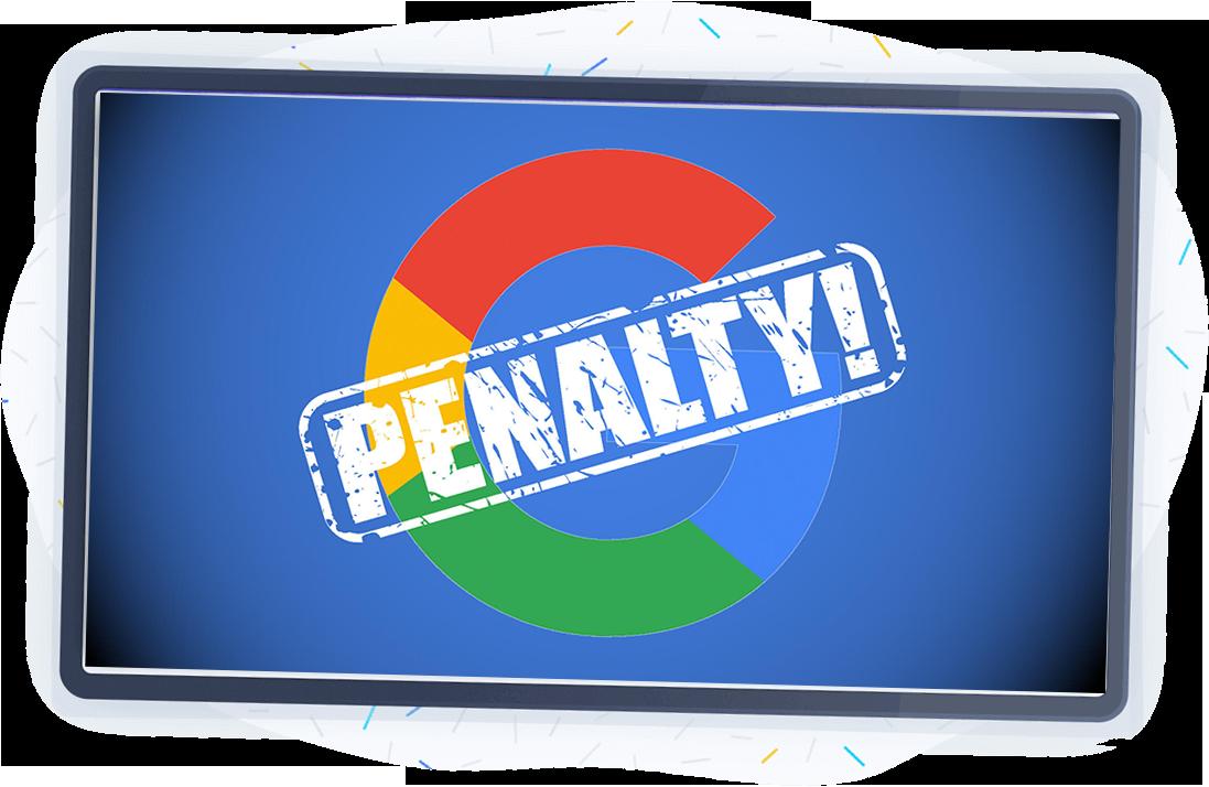 algorithm penalty